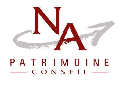 NA PATRIMOINE - Logotype