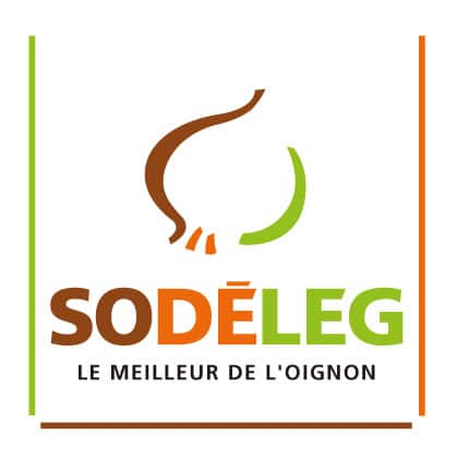 SODELEG - Logotype