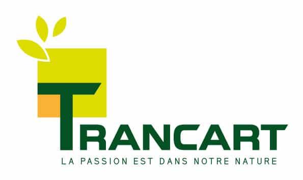 TRANCART - Logotype