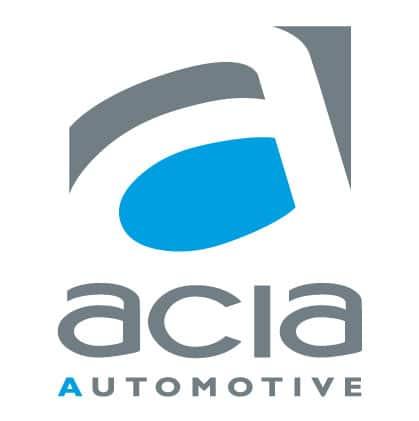 Acia - Logotype