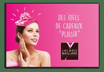Brochure Jaladis Maillard